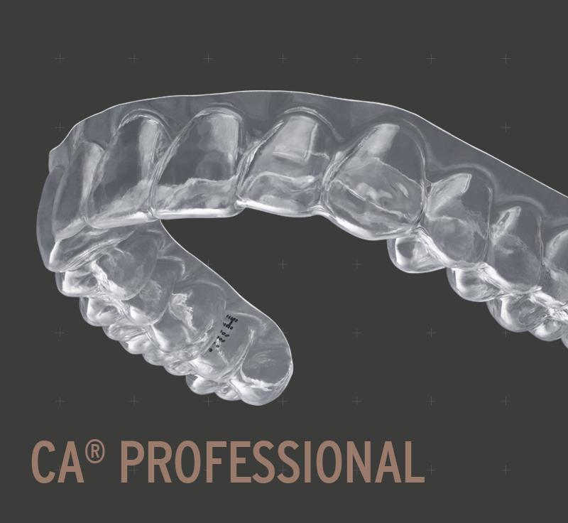 CA PROFESSIONAL